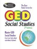 Ged Social Studies The Best Test Prep for the Ged