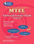 Best Teachers Test Preparation For The MTEL General Curriculum Field 03