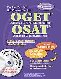 Best Teachers' Test Preparation For The OGET/OSAT Oklahoma General Education Test (Field 74), Oklahoma Subject Area Tests (Fields 50 & 51)