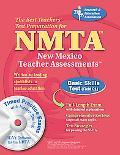 Best Teachers' Test Preparation For The Nmta New Mexico Assessment of Teacher Basic Skills