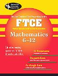 Best Teachers' Test Preparation for the Ftce Mathematics 6-12