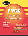 Best Teachers' Test Preparation for Ftce General Knowledge