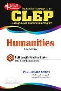 Best Test Preparation for the Clep Humanities