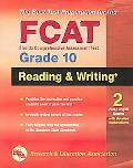 FCAT Reading & Writing Grade 10