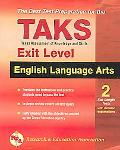 Best Test Preparation For The TAKS English Language Arts, Exit Level
