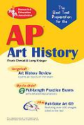 Ap Art History- the Best Test Prep for the Ap