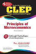 CLEP Microeconomics (REA) - the Best Test Prep for the CLEP