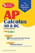 AP Calculus AB & BC Exams
