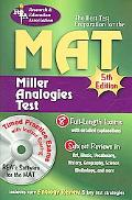 Best Test Preparation for the Mat Miller Analogy Test