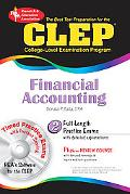 CLEP Financial Accounting (REA)