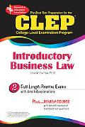 CLEP Introductory Business Law (REA)