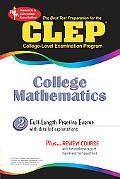 CLEP College Mathematics