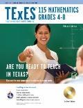 TExES 115 Mathematics