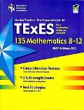 Texas TExES 135 Mathematics 8-12 (REA)