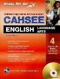 CAHSEE English Language Arts W/CD: California High School Exit Exam