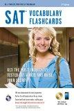 SAT Vocabulary Flashcard Book Premium Edition (SAT PSAT ACT (College Admission) Prep)