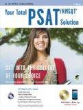 PSAT/NMSQT w/CD: Your Total Solution (SAT PSAT ACT (College Admission) Prep)