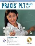 PRAXIS II PLT Test Grades 7-12