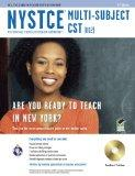 NYSTCE Multi-Subject Content Specialty Test (002) w/CD-ROM (NYSTCE Teacher Certification Tes...
