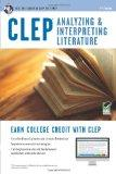 CLEP Analyzing and Interpreting Literature with Online Practice Exams