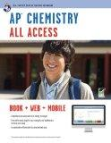 AP Chemistry All Access (Advanced Placement (AP) All Access)