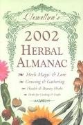Llewellyn's 2002 Herbal Almanac