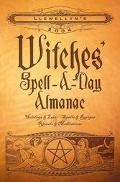 Llewellyn's 2004 Witches' Spell-A-Day Almanac