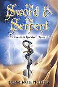 Sword & the Serpent The Two-fold Qabalistic Universe