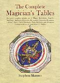 Complete Magician's Tables