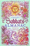 Sabbats Almanac: Samhain 2009 to Mabon 2010
