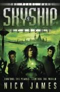 Skyship Academy : The Pearl Wars