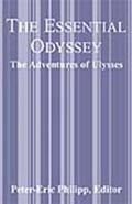 Essential Odyssey The Adventures of Ulysses