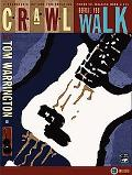 Crawl before You Walk with CD - Tom Warrington - Paperback