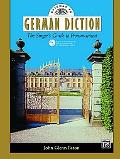 Gateway to German Diction The Singer's Guide to Pronunciation
