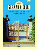Gateway to German Lieder/High Voice: An Anthology of Songs