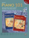 Piano 101: Teacher's Handbook, Vol. 2
