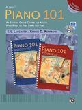 Piano 101: Teacher's Handbook, Vol. 2