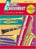 Accent on Achievement, Horn in F, Vol. 2