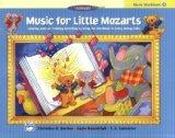 Alfred's Music for Little Mozarts, Music Workbook 3