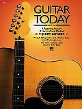 Guitar Today: A Beginning Acoustic and Electric Guitar Method