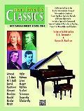 More Favorite Classics: Accompaniment, Book One (More Favorite Classics Series), Vol. 1