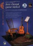 Basic Classical Guitar Method, Book 2 (Book & Cd)