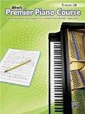 Premier Piano Course Theory 2B (Alfred's Premier Piano Course)