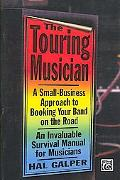 The Touring Musician