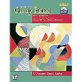 Alfred's Group Piano for Adults, Book 2: An Innovative Method Enhanced with Audio and MIDI F...