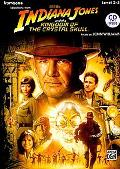 Indiana Jones and the Kingdom of the Crystal Skull (Trombone Level 2-3)