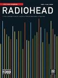 Radiohead Piano Songbook: Piano/Vocal/Guitar