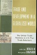 Trade and Development in a Globalized World