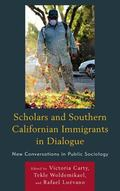 Scholars and S Cal Immigrants Incb