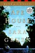 Ape House: A Novel (Random House Large Print)
